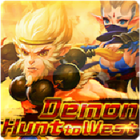 Demon Hunt to West